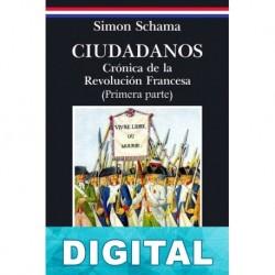 Ciudadanos 2 Simon Schama