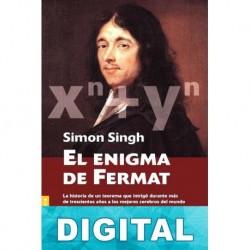 El enigma de Fermat Simon Singh