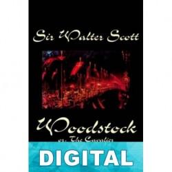 Woodstock Sir Walter Scott