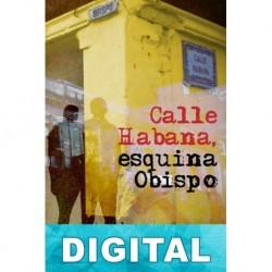 Calle Habana, esquina Obispo Sonsoles Ónega