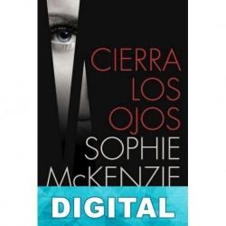 Cierra los ojos Sophie McKenzie