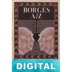Borges A/Z Antonio Fernández Ferrer & Jorge Luis Borges