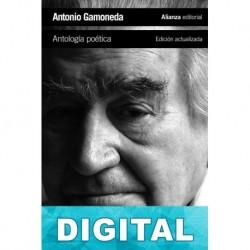 Antología poética Antonio Gamoneda