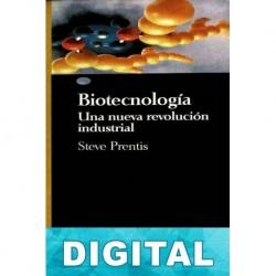 Biotecnología Steve Prentis