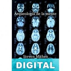 Arqueología de la mente Steven Mithen