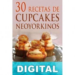 30 recetas de cupcakes neoyorkinos Sylvie Aït-Ali