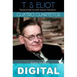 Cuatro cuartetos T. S. Eliot