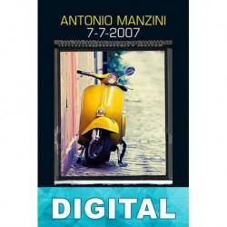7-7-2007 Antonio Manzini