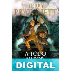 A todo vapor Terry Pratchett