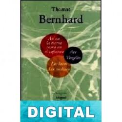 Así en la tierra como en el infierno Thomas Bernhard