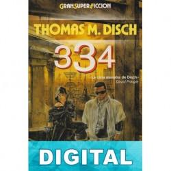 334 Thomas M. Disch