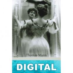 Carlota en Weimar Thomas Mann