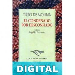El condenado por desconfiado Tirso De Molina
