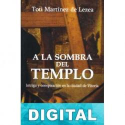 A la sombra del templo Toti Martínez de Lezea