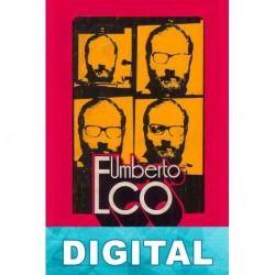 Obra abierta Umberto Eco