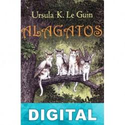 Alagatos Ursula K. Le Guin