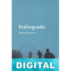 Stalingrado Antony Beevor