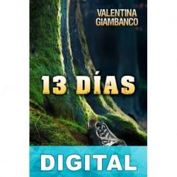 13 días Valentina Giambanco