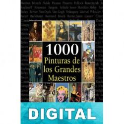 1000 Pinturas de los grandes maestros Varios autores