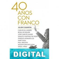 40 años con Franco Varios autores