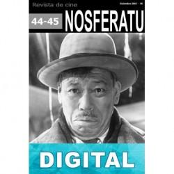 Akira Kurosawa [Núms. 44 y 45] Varios autores