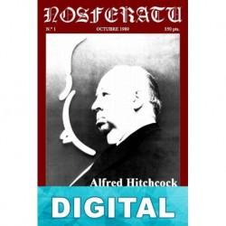 Alfred Hitchcock en Inglaterra Varios autores