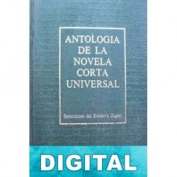 Antología de la novela corta universal Varios autores