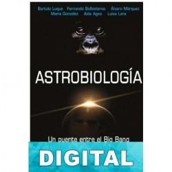 Astrobiología Varios autores