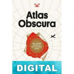 Atlas Obscura Varios autores