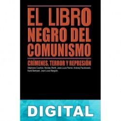 El libro negro del comunismo Varios autores