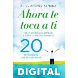 Ahora te toca a ti Ariel Andrés Almada
