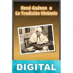 René Guénon o la Tradición Viviente Varios autores
