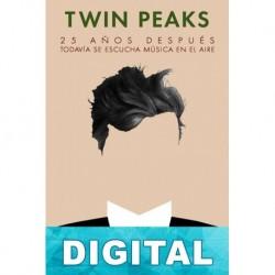 Twin Peaks. 25 años después Varios autores