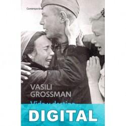 Vida y destino Vasili Grossman