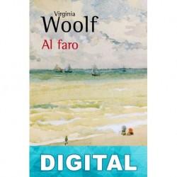 Al faro Virginia Woolf