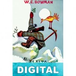 Al asalto del Khili-Khili W. E. Bowman