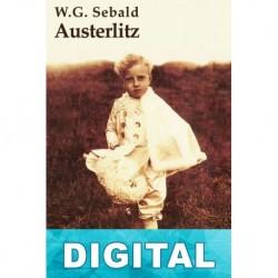 Austerlitz W. G. Sebald