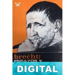 Brecht: Ensayos y conversaciones Walter Benjamin