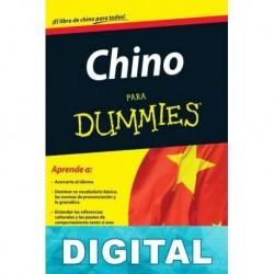 Chino para Dummies Wendy Abraham