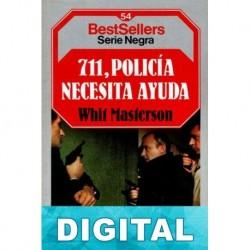 711, policía necesita ayuda Whit Masterson