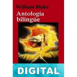 Antología bilingüe William Blake