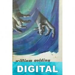 Pincher Martin William Golding
