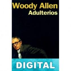 Adulterios Woody Allen