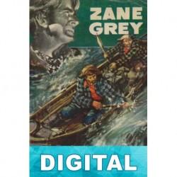 A orillas del Río Rogue Zane Grey