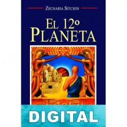 El duodécimo planeta Zecharia Sitchin