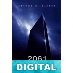 2061: Odisea tres Arthur C. Clarke
