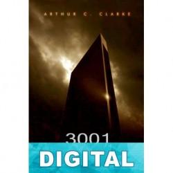 3001: Odisea final Arthur C. Clarke