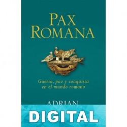 Pax romana Adrian Goldsworthy