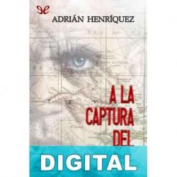 A la captura del Shadowboy Adrián Henríquez