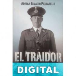El traidor Adrián Ignacio Pignatelli